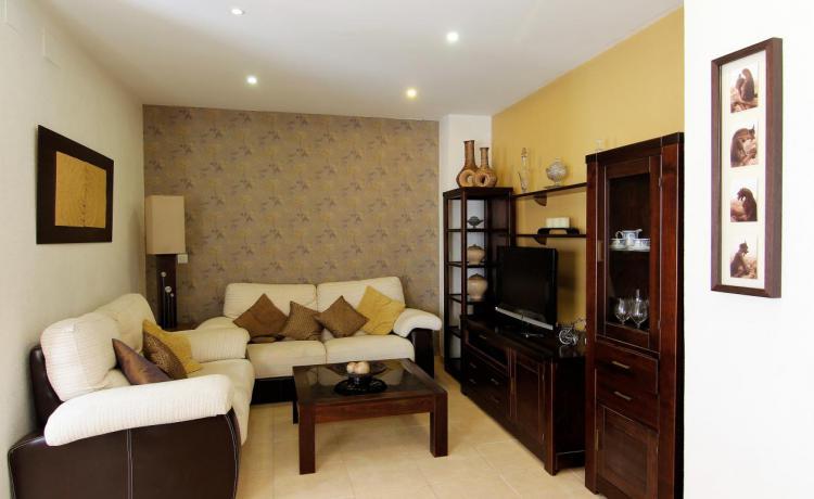 Apartamento Reina
